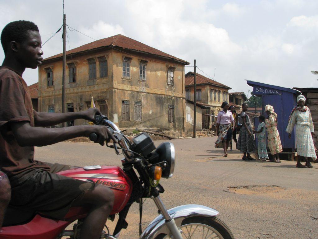 Ife, Nigeria