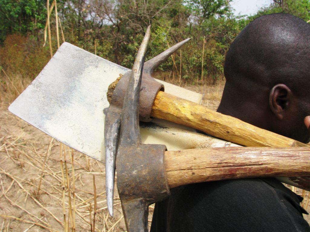 Archaeology, Nigeria