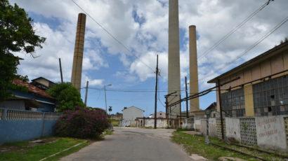 Cuba Sugar Town